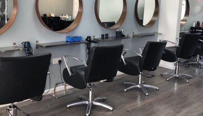 how much to rent barber chair