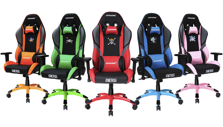 anime gaming chair review