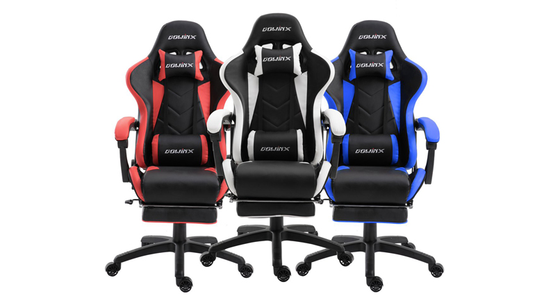 dowinx gaming chair review