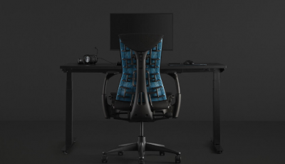 why herman miller gaming chair so expensive