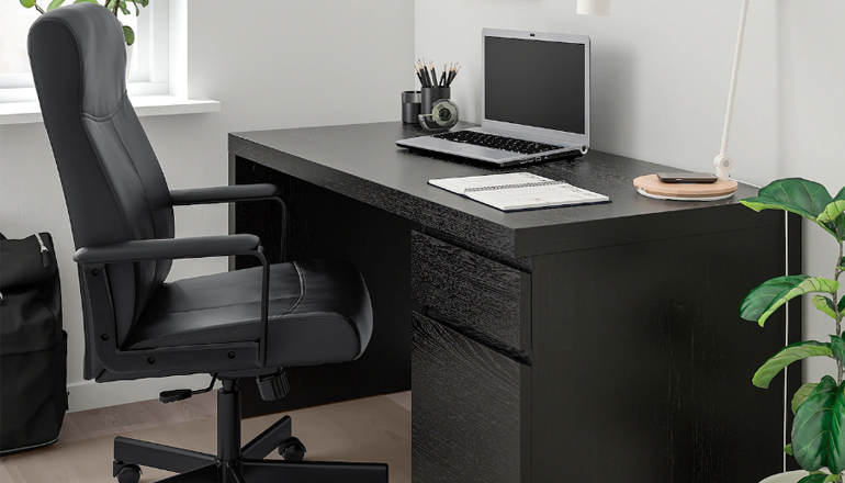 millberget office chair review
