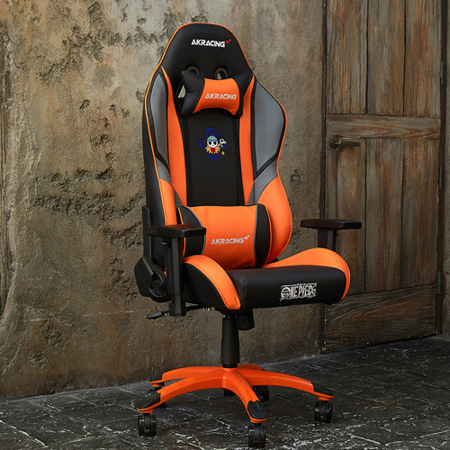 one piece anime gaming chair