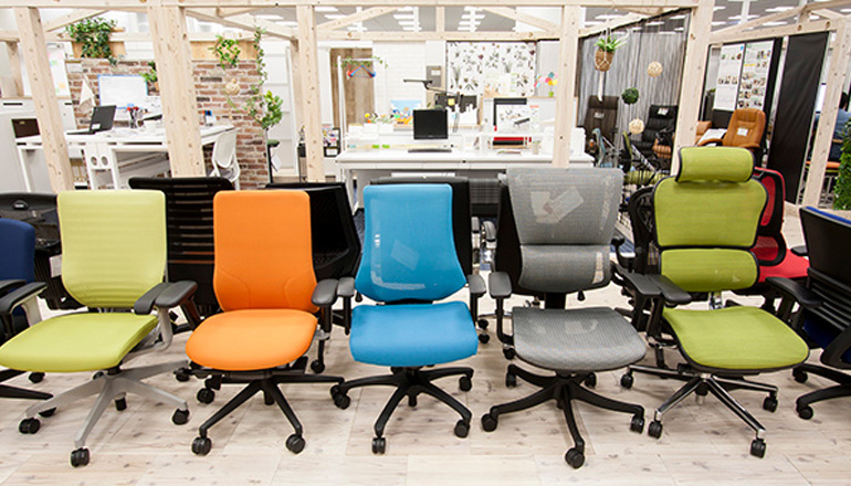 why office chair expensive