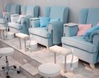 best chair for nail technician