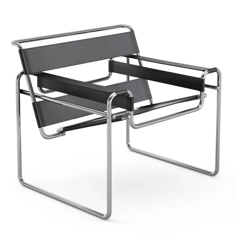 Wassily Chair for music listening