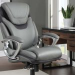 who makes serta office chair